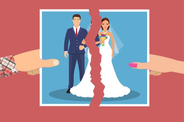 プロポーズ後 別れる